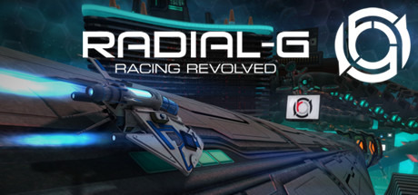 PlayStation VR Radial-G