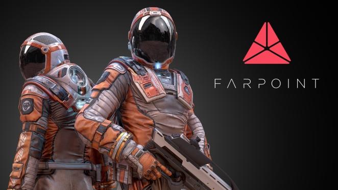 Farpoint Red Planet Wanderer Spacesuit Pre-order Bonus Content